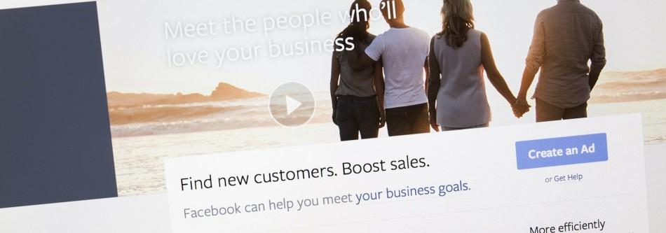 Benefits of Facebook Advertising